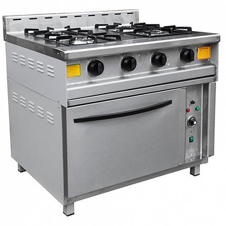 الطباخات الغازية